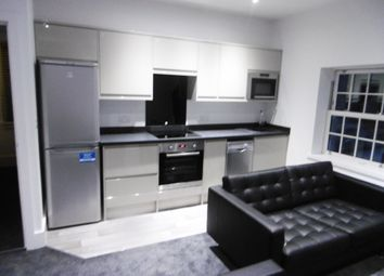 Thumbnail 2 bed flat to rent in 7 Rockstone Place, Southampton