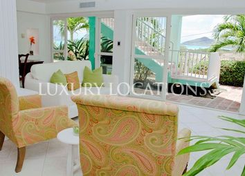 Thumbnail 4 bedroom town house for sale in Aqua House, Saint Mary, Valley Church Bay, Antigua, Antigua