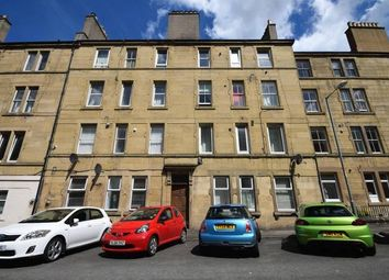 Thumbnail 1 bed flat for sale in 5 (Pf2) Wardlaw Street, Gorgie