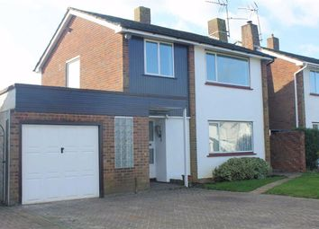 3 bed detached house for sale in Warwick Gardens, Meopham, Gravesend DA13