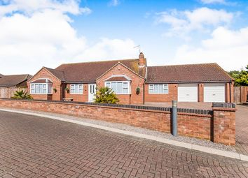 Thumbnail 3 bed detached bungalow for sale in The Wentworths, Long Sutton, Spalding