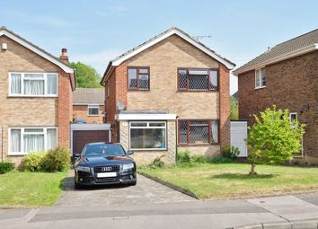 Thumbnail 3 bed detached house for sale in Gumping Road, Orpington