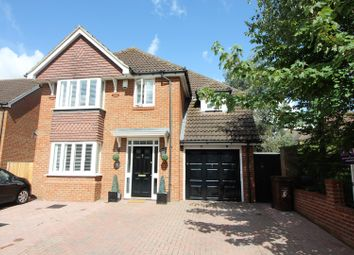 Thumbnail 4 bed detached house for sale in Schooner Walk, Upnor