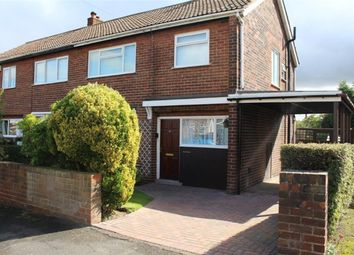 Thumbnail 3 bed semi-detached house for sale in Ennerdale Road, Dewsbury