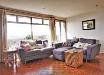 Thumbnail 2 bed maisonette for sale in Laurel Close, Leigh-On-Sea