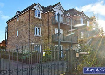 Thumbnail 2 bed flat for sale in Oppidan, Huntercombe Lane North, Taplow, Maidenhead, Berkshire