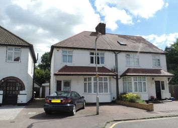 Thumbnail 3 bed semi-detached house for sale in Hill Crest, Potters Bar