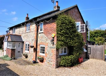 Thumbnail 2 bed semi-detached house for sale in Wynshall Lane, Eastbury