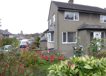 Thumbnail 1 bed flat to rent in Scotforth Road, Scotforth, Lancaster