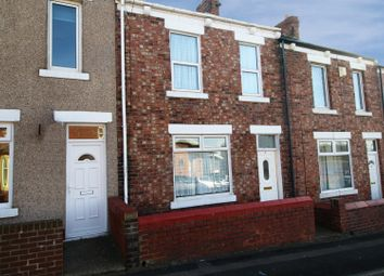 Thumbnail 3 bedroom terraced house for sale in Montague Street, Newcastle Upon Tyne, Tyne And Wear