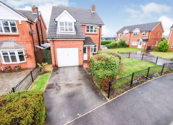3 bed detached house for sale in Kyle Way, Nether Poppleton, York YO26