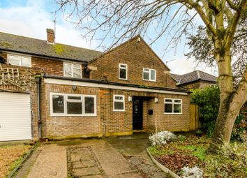 Thumbnail 4 bed property to rent in Norman Crescent, Pinner