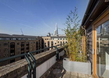 Thumbnail 3 bedroom flat to rent in Cardamom Building, Shad Thames, London