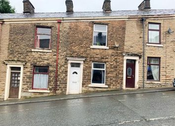 3 bed terraced house for sale in Stopes Brow, Lower Darwen, Darwen, Lancashire BB3