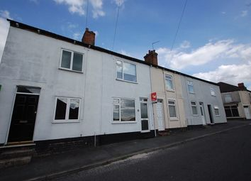 Thumbnail 2 bed property to rent in George Street, Church Gresley, Swadlincote, Staffordshire