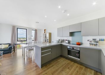 2 bed flat for sale in New Festival Avenue, London E14