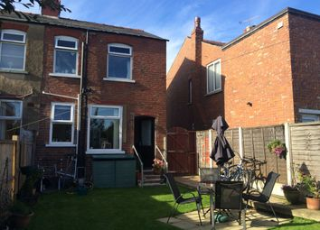 2 bed semi-detached house to rent in Warley Road, Blackpool FY2