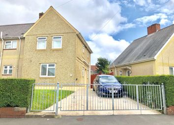 Thumbnail 2 bed end terrace house for sale in Emlyn Road, Mayhill, Swansea