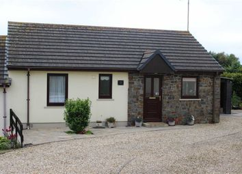 Thumbnail 2 bed semi-detached bungalow for sale in Oakfield Drive, Kilgetty