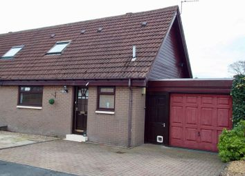 Thumbnail 3 bed semi-detached house for sale in Collieston Drive, Bridge Of Don, Aberdeen