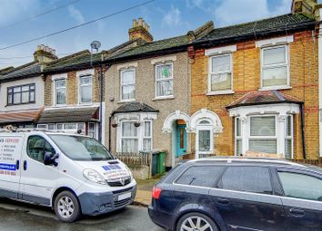 Thumbnail 3 bed terraced house for sale in Dongola Road, London