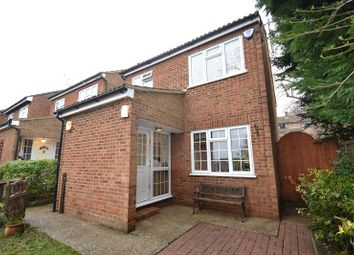 4 bed detached house for sale in Vicarage Road, Ware SG12