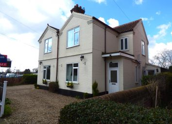 Thumbnail 3 bedroom property for sale in Wroxham Road, Sprowston