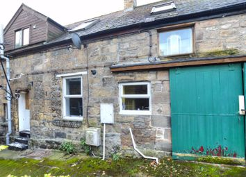 Thumbnail 2 bed cottage for sale in Sun Buildings, High Street, Rothbury, Northumberland
