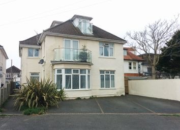 Thumbnail 2 bed flat to rent in Stourcliffe Avenue, Southbourne, Bournemouth