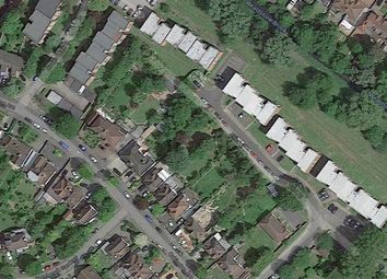 Thumbnail Land for sale in Oakington Avenue, Wembley