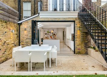5 bed terraced house for sale in Ongar Road, London SW6