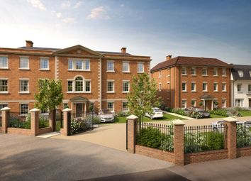 Thumbnail 3 bedroom flat for sale in Portsmouth Road, Cobham