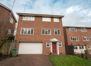 4 bed detached house for sale in Valley Road, Henley-On-Thames RG9