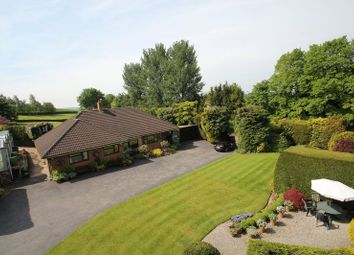 5 bed detached bungalow for sale in Moor Lane, Pontefract WF8