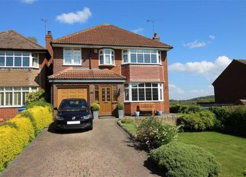 Thumbnail 4 bed detached house for sale in Ford Lane, Allestree, Derby