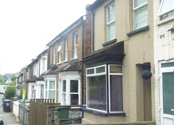 Thumbnail 1 bed flat to rent in Wiggenhall Road, Watford