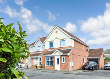 Crown Meadow, Braintree CM7. 3 bed detached house for sale