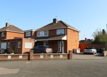 Thumbnail Detached house for sale in Coventry Road, Lutterworth