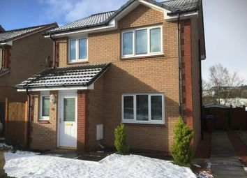 Thumbnail 3 bedroom detached house to rent in Priory Lane, Lesmahagow, Lanark