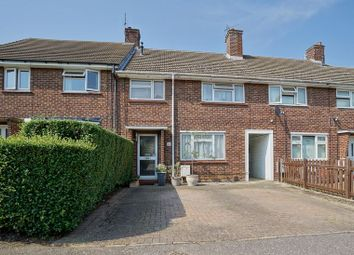 Thumbnail 3 bed terraced house for sale in Queens Court, Eaton Socon, St. Neots