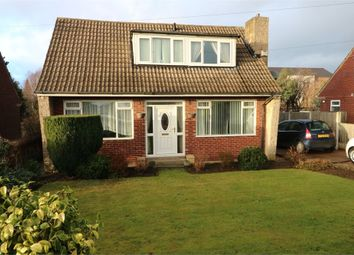 Thumbnail 3 bed detached bungalow for sale in St Albans Way, Wickersley, Rotherham, South Yorkshire