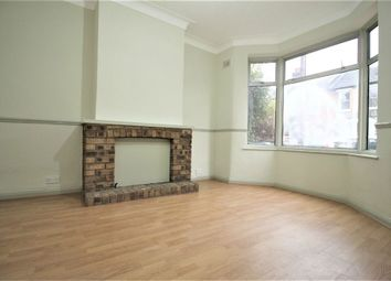 Thumbnail 3 bed terraced house to rent in Chester Road, London