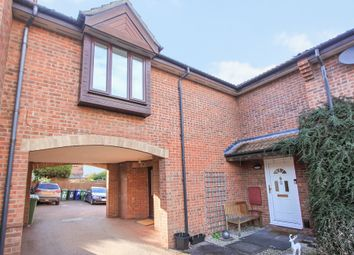 Thumbnail 1 bed terraced house for sale in Watermead, Bar Hill, Cambridge