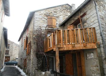Thumbnail 7 bed property for sale in Languedoc-Roussillon, Aude, Escouloubre