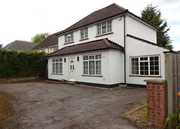 Thumbnail 4 bed detached house to rent in Sweetcroft Lane, Hillingdon, Uxbridge