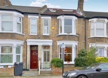 Thumbnail 4 bedroom terraced house for sale in Arnold Road, Tottenham, London
