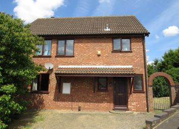 Thumbnail 4 bed detached house to rent in Stylman Road, Norwich