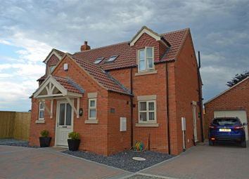 Thumbnail 3 bed detached house for sale in Old School Gardens, Broughton, Brigg
