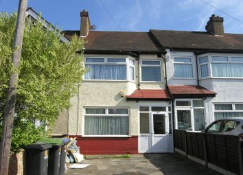 Thumbnail 3 bed terraced house for sale in Devonia Gardens, London
