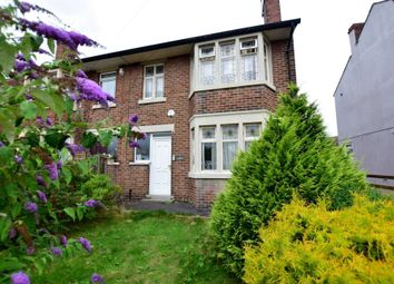 Thumbnail 3 bed semi-detached house for sale in Blackpool Old Road, Blackpool